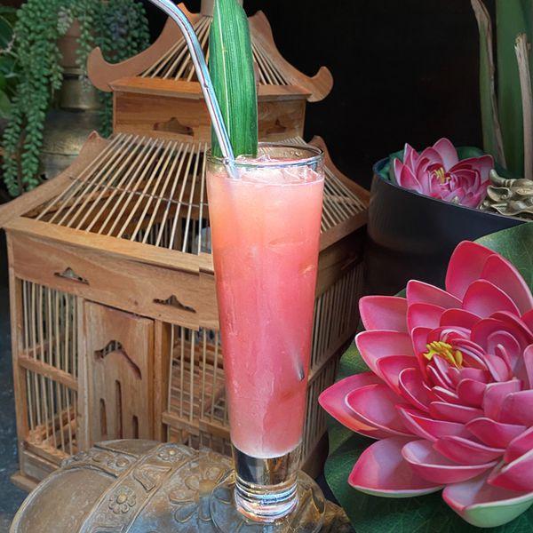 Singapura cocktail