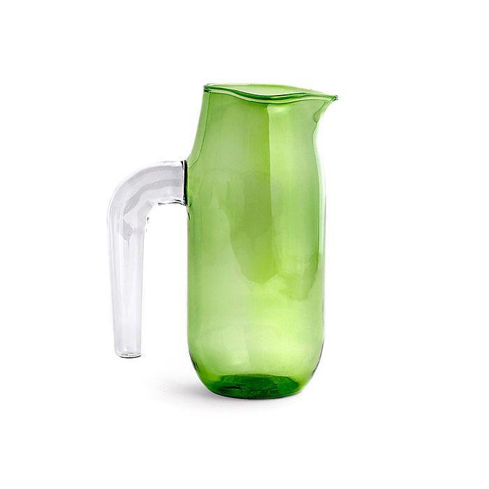 Hay Jug: Green