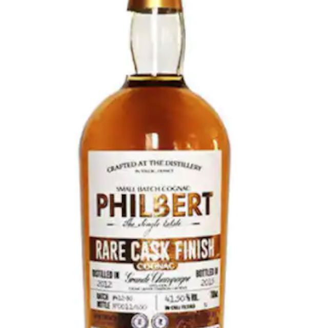 Philbert Rare Cask Sherry Finish Grande Champagne Cognac