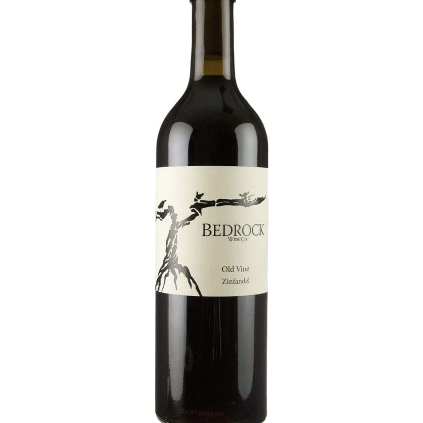 Bedrock Old Vine