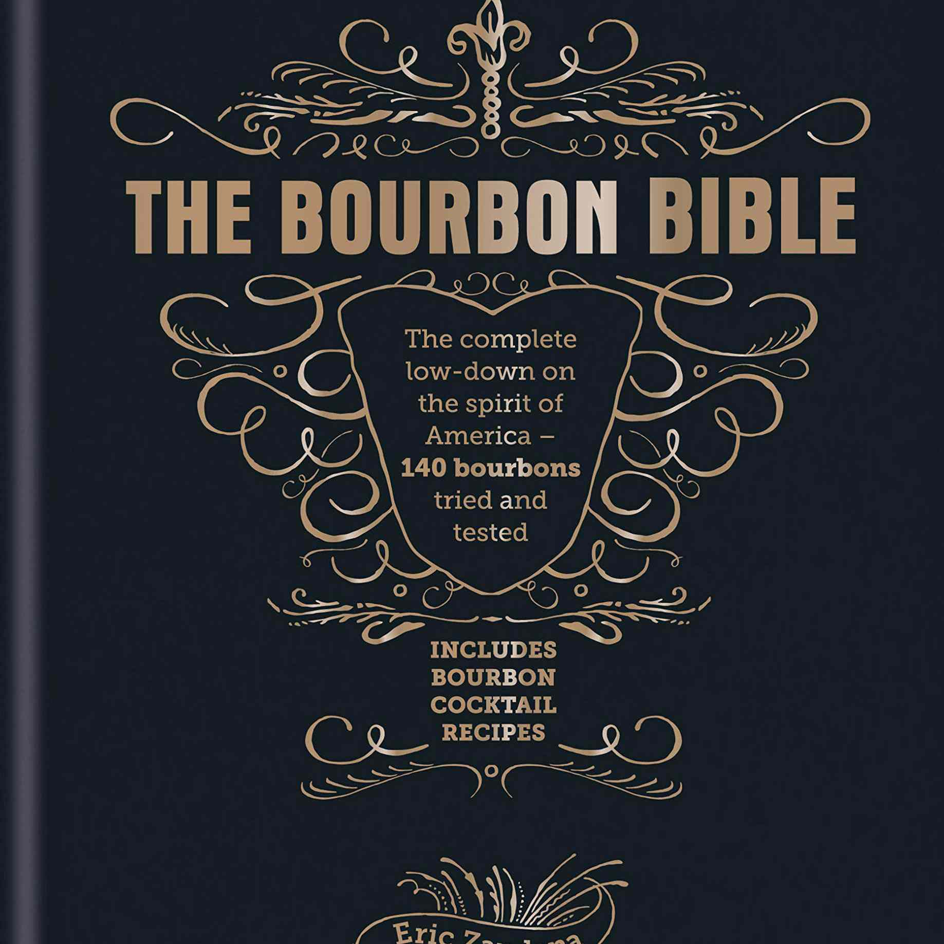 """The Bourbon Bible"""