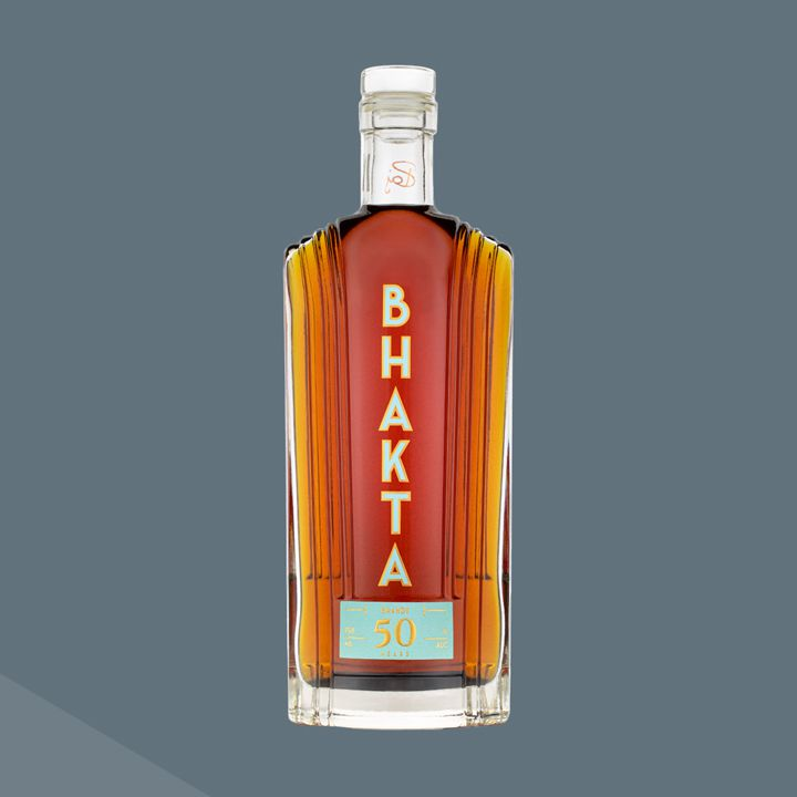 Bhakta 50 Year Armagnac