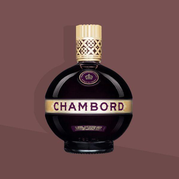 Chambord Bottle Review