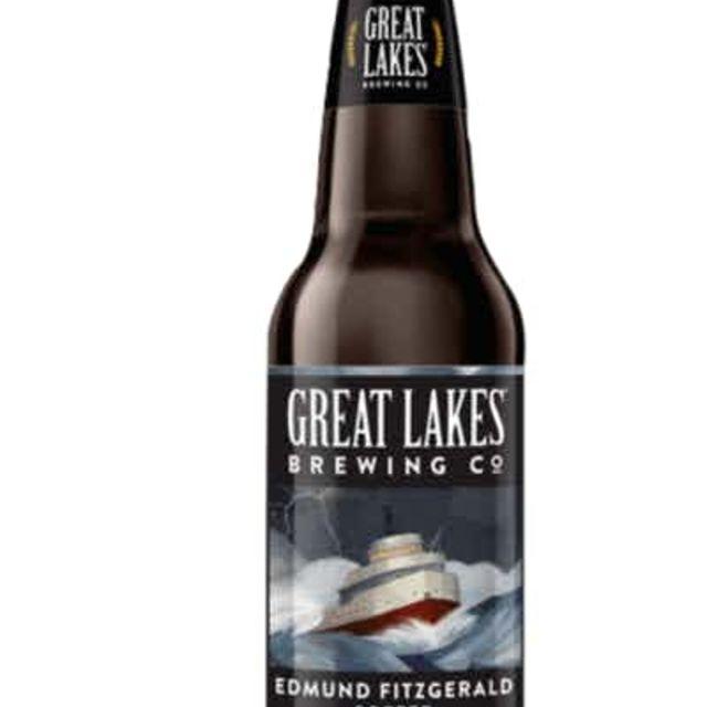 Great Lakes Edmund Fitzgerald Porter