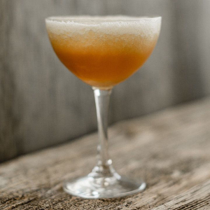 fernet about it cocktail