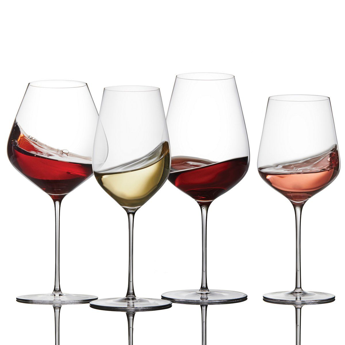 Wine Enthusiast Fusion Air Complete Collection