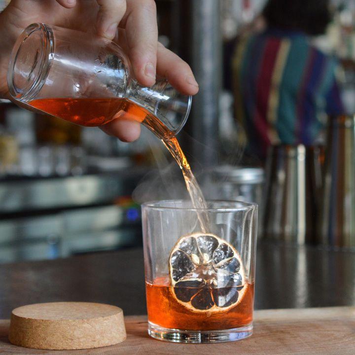 Bourbon Toscano