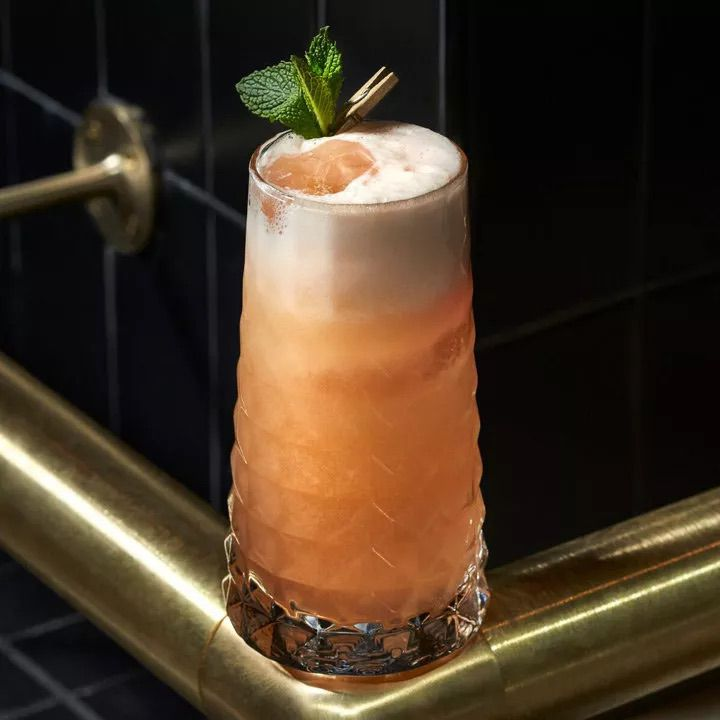 Vice Royalty Cocktail