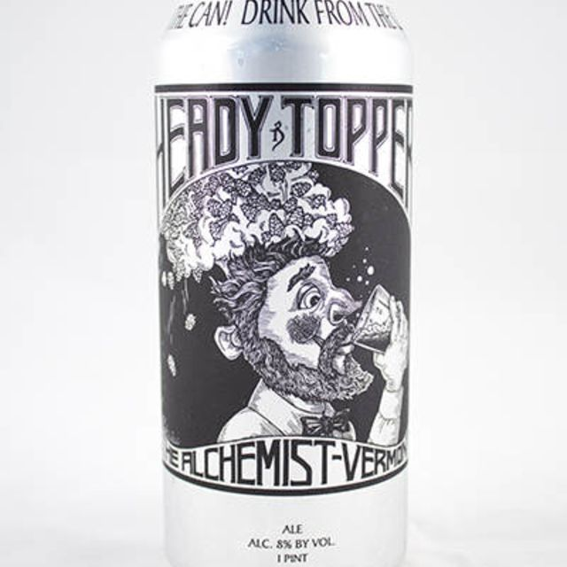 Alchemist Heady Topper