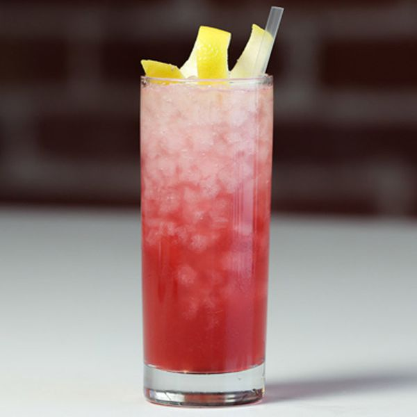Cave Creek cocktail