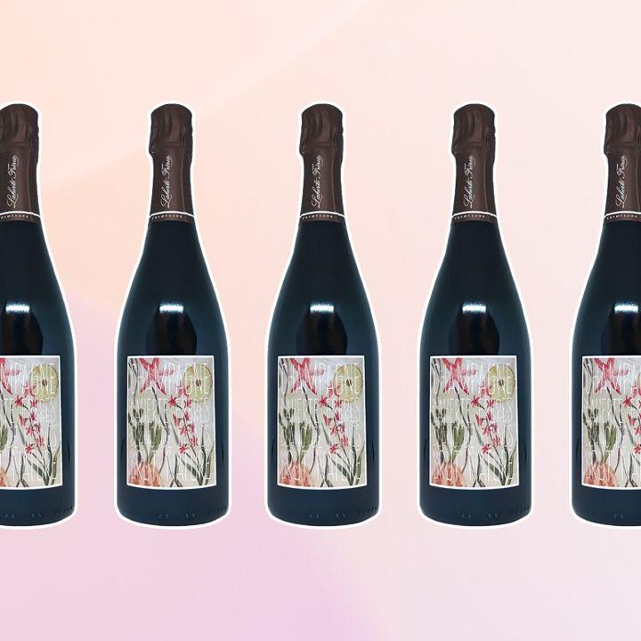 Champagne: Laherte Frères Blanc de Blancs Brut Nature