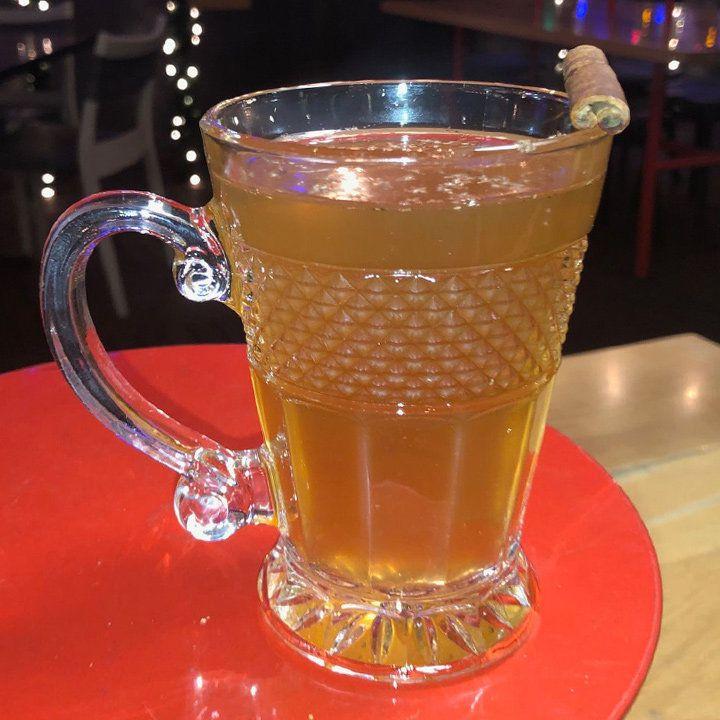 pow pow cocktail