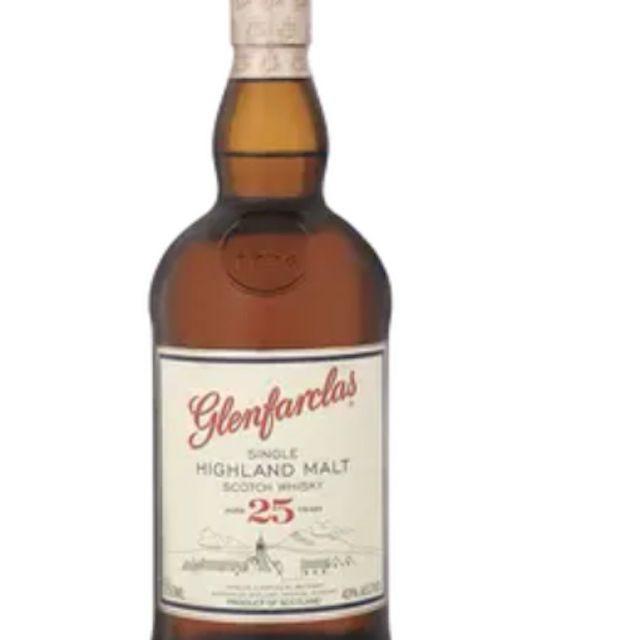 Glenfarclas 25 Year