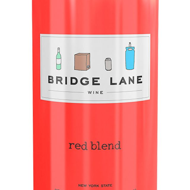 Bridge Lane Red Blend