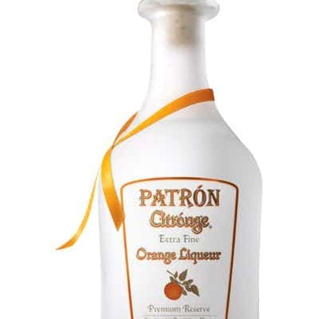 Patrón Citrónge Orange