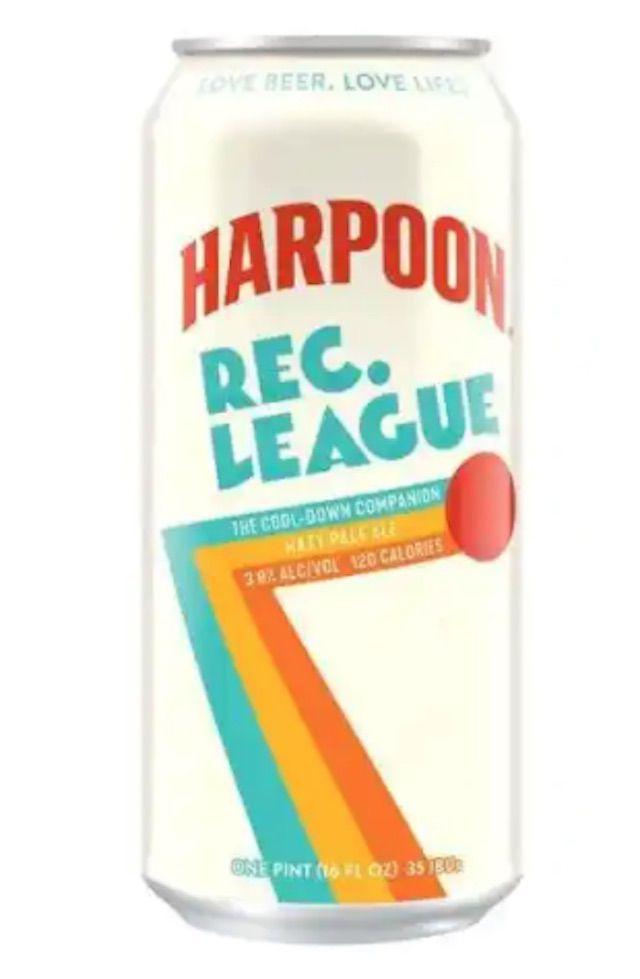Harpoon Rec League Pale Ale