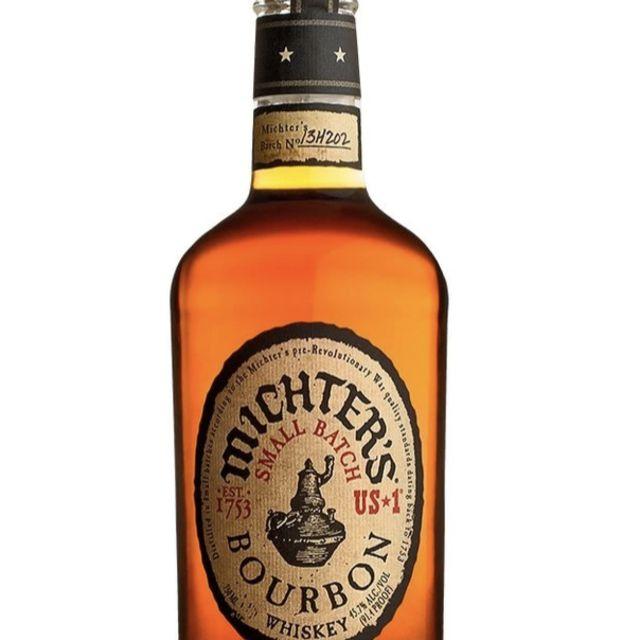 Michter's 10 Year Kentucky Straight Bourbon