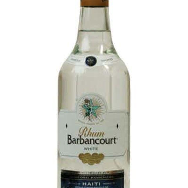 Rhum Barbancourt White Rum