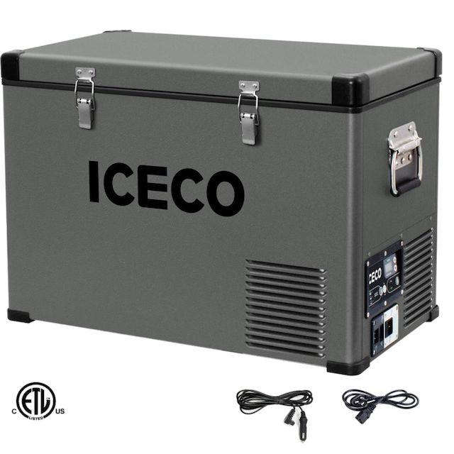 Iceco Portable Refrigerator