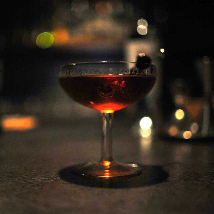 Rustaveli Cocktail