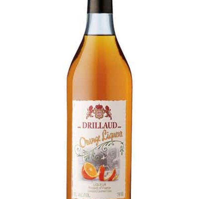 *Packaging may vary Drillaud Orange Liqueur
