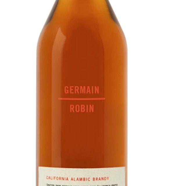 Germain Robin California Alambic