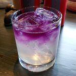 Kal It Magic cocktail