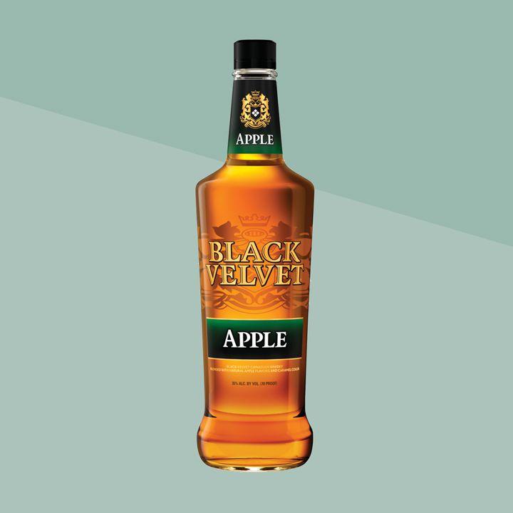 Black Velvet Apple