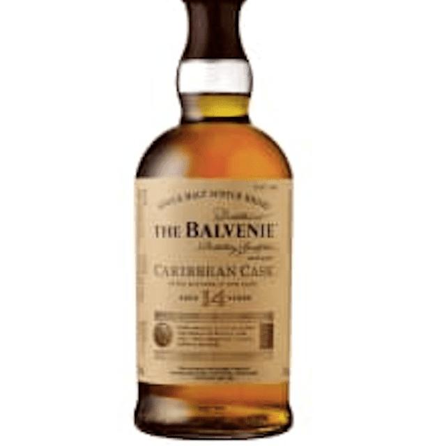 The Balvenie Caribbean Cask