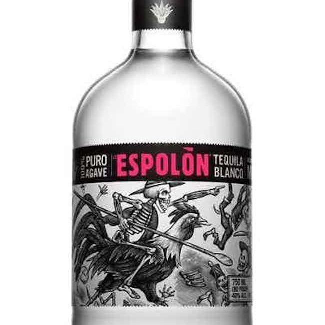 Espolon Silver