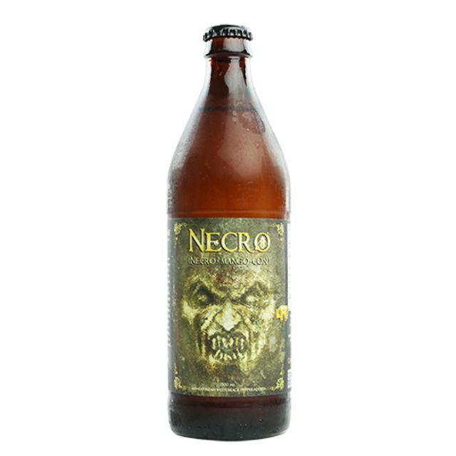 B. Nektar Necro Mead