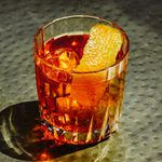 Bourbon & Berries