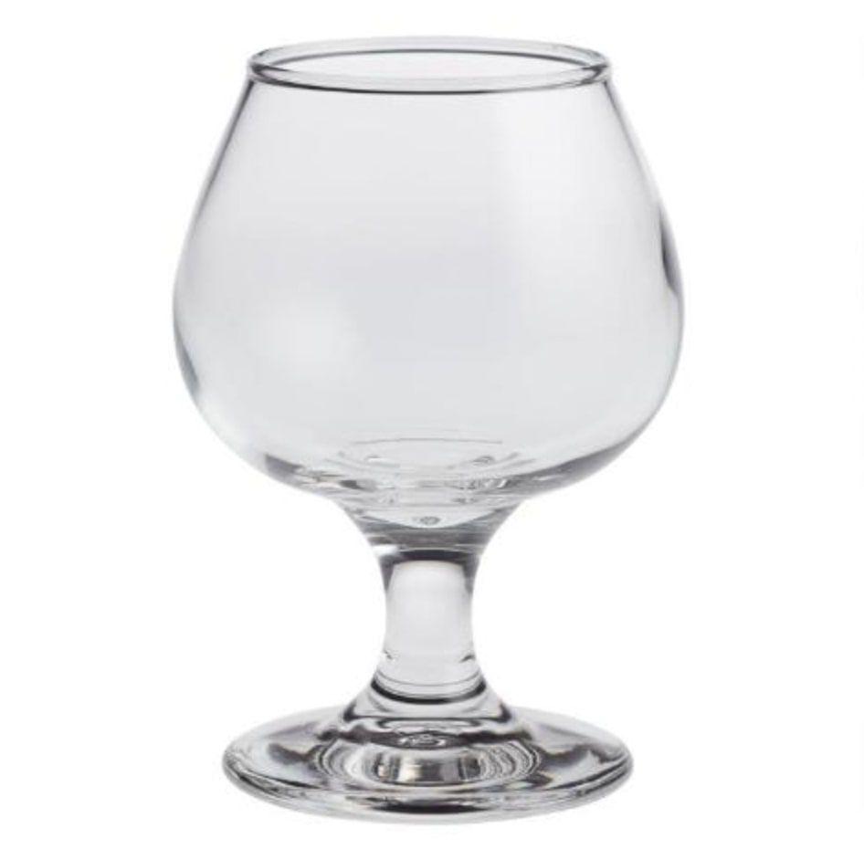 Small Brandy Glasses, Set of 4