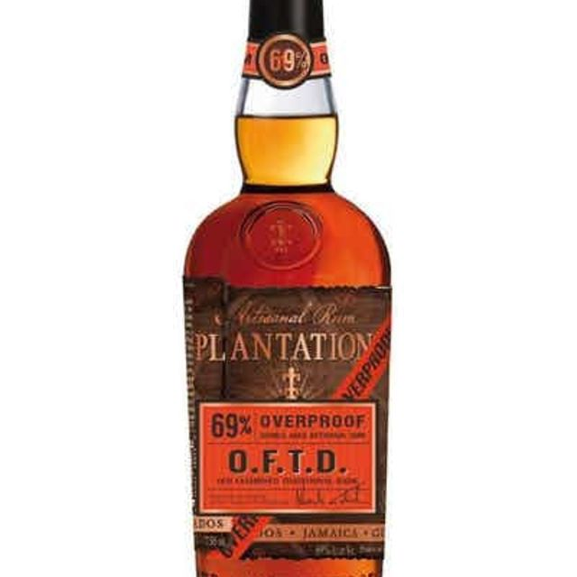 Plantation O.F.T.D.