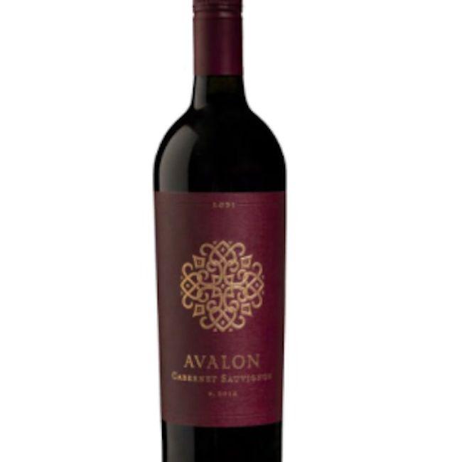 2018 Avalon Cabernet Sauvignon Lodi