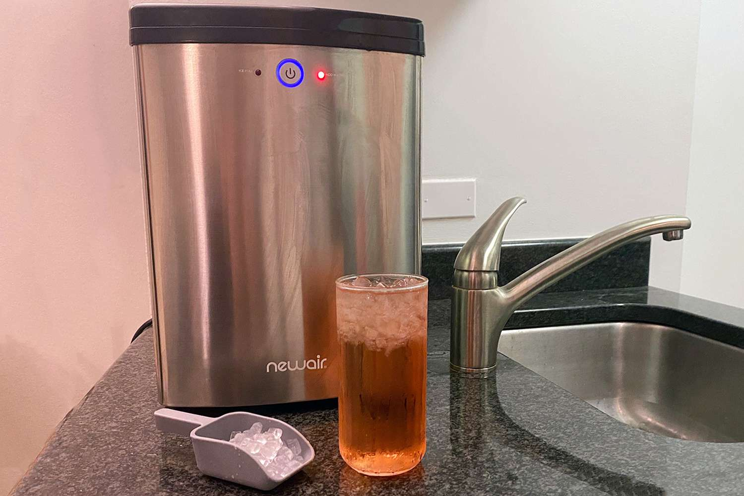 Newair Nugget Ice Maker Review Upgrade Your Cocktails