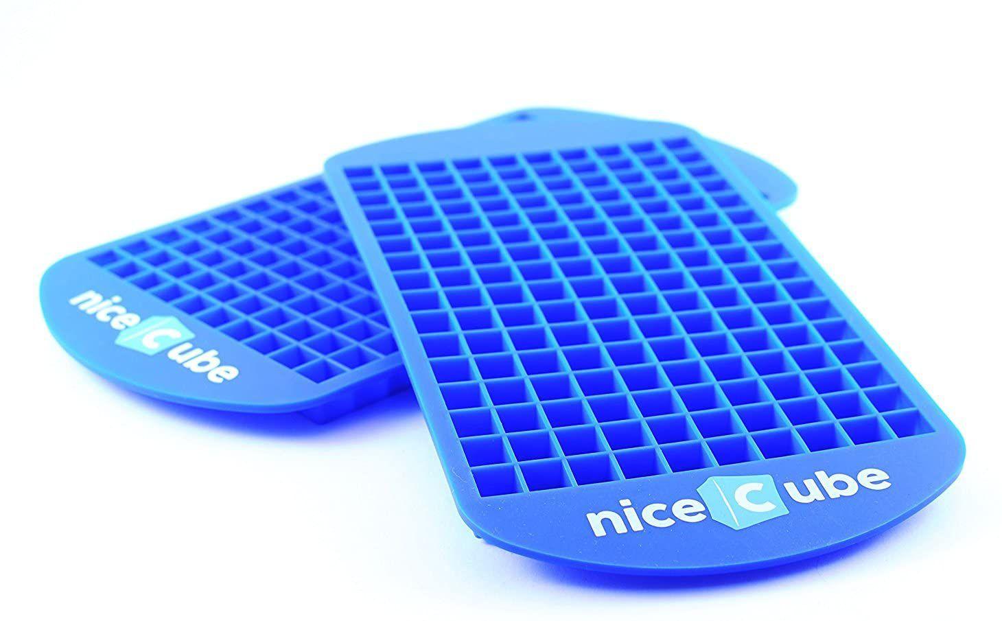 niceCube Mini Ice Cube Trays