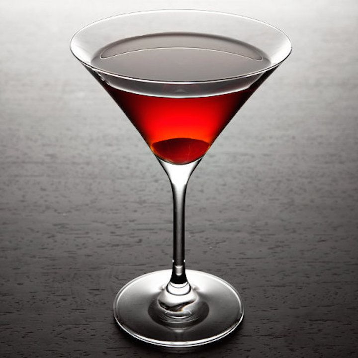 The Dos And Don Ts Of Making A Manhattan