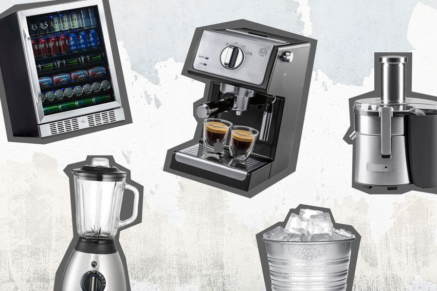 Best Buy Deals for Your Home Bar or Kitchen