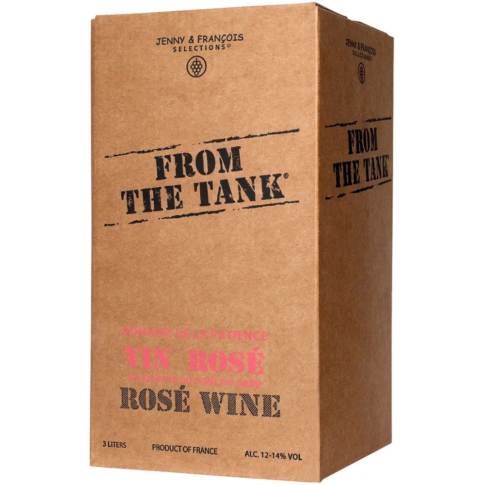 From the Tank Vin Rosé
