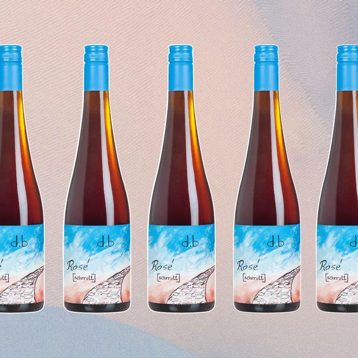 Weingut Schmitt Rosé