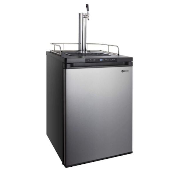 Kegco K309 Keg Dispenser