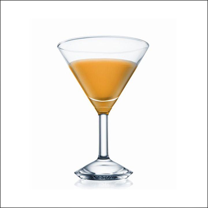 Absolut 100 Pumpkin Martini Cocktail Recipe