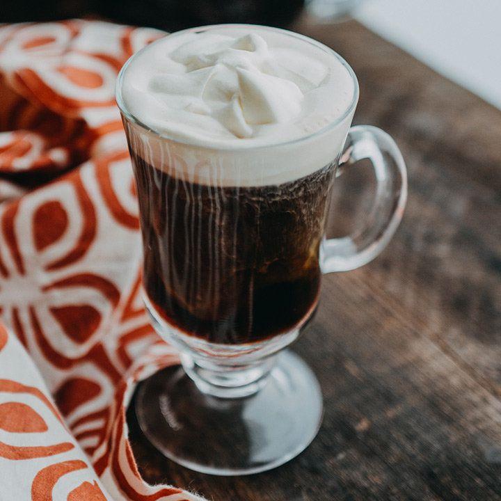 Charleston Breakfast Coffee