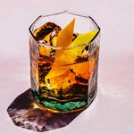 81 Old Fashioned