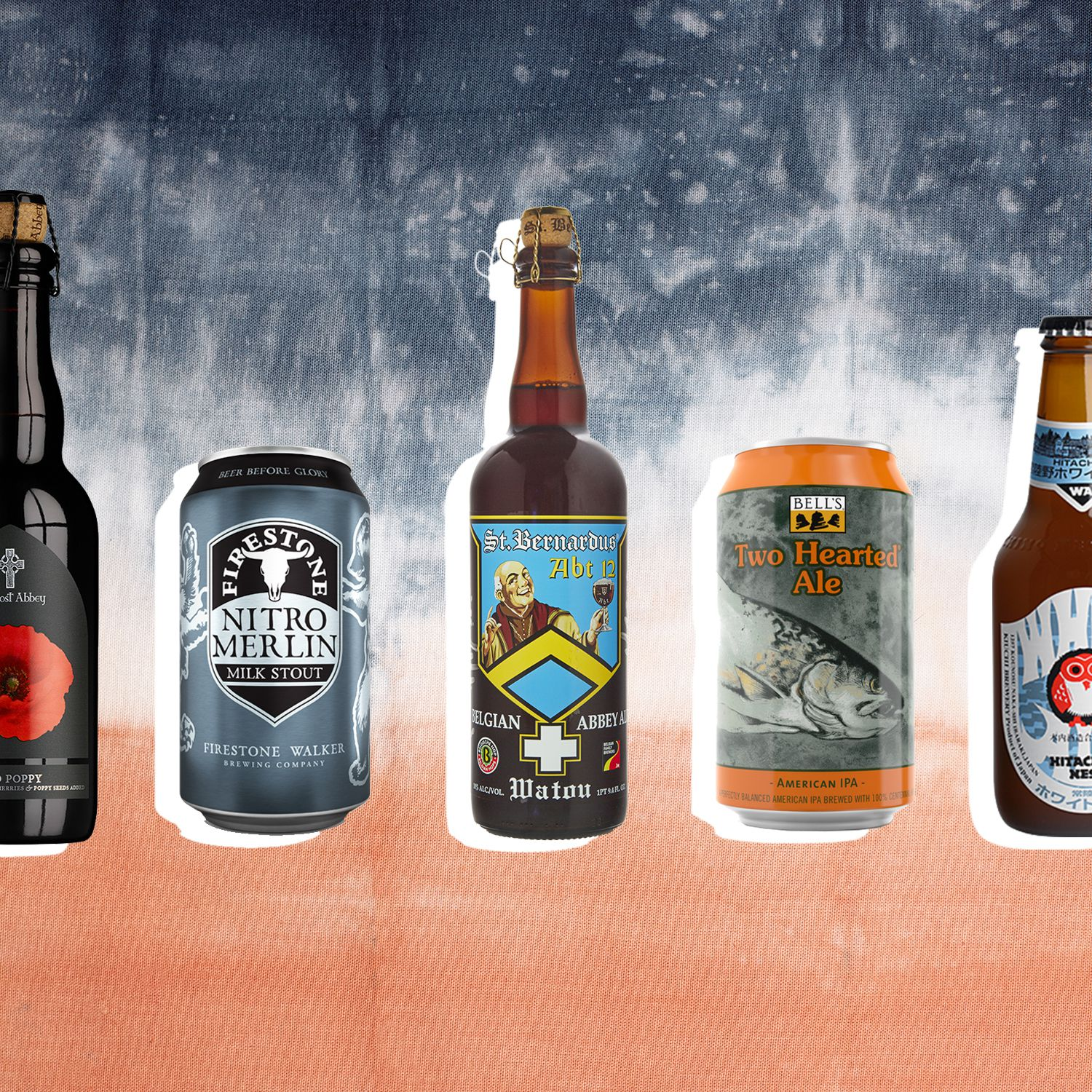 The 13 Best Beers To Drink In 2021