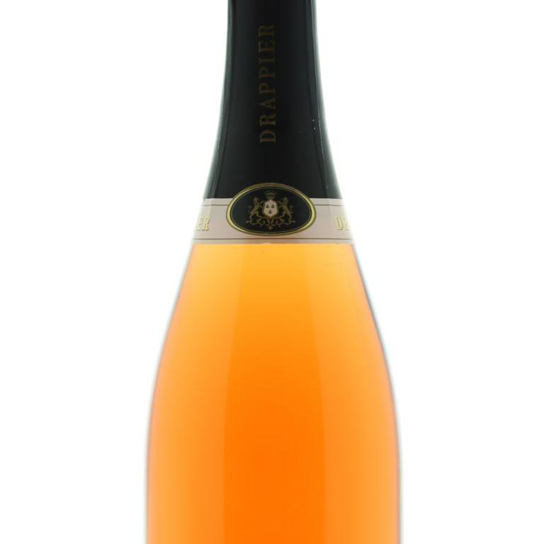Drappier Brut Rosé Champagne