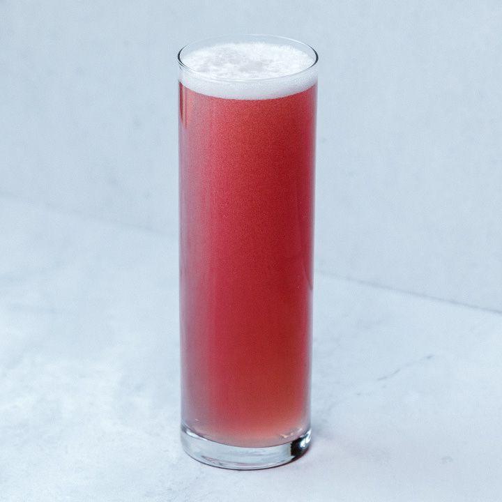 Persephone's Elixir cocktail