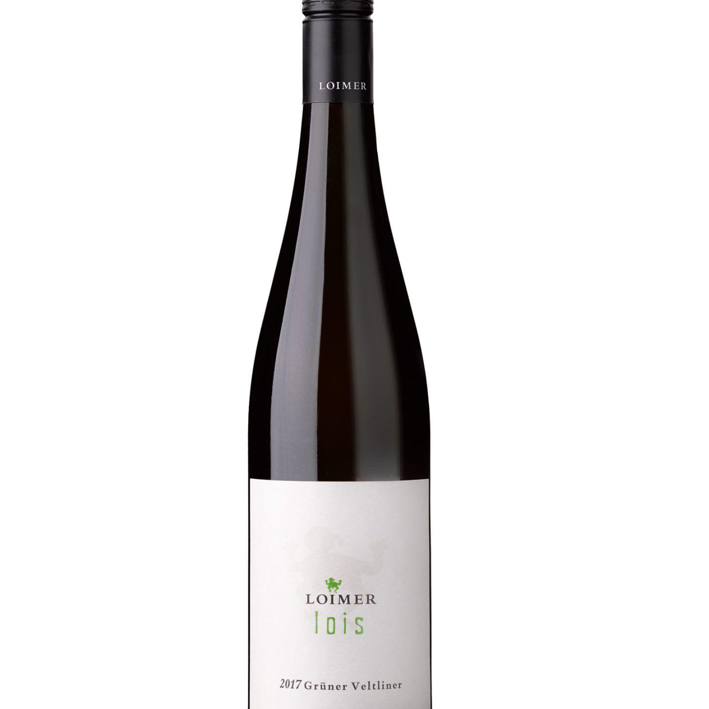 Loimer Lois Veltliner Wine