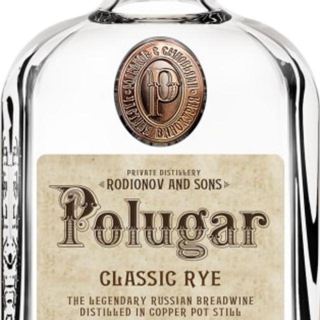 Rye Polugar